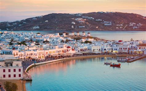 European Style Houses celebrities love traveling to mykonos travel leisure