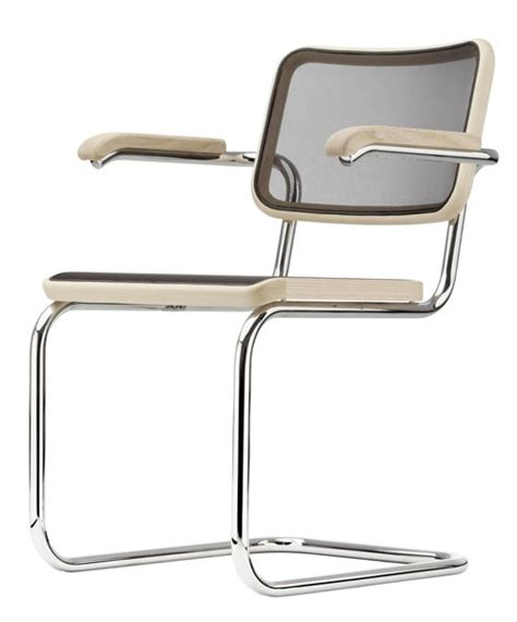 thonet stuhl thonet s 64 chair design by marcel breuer