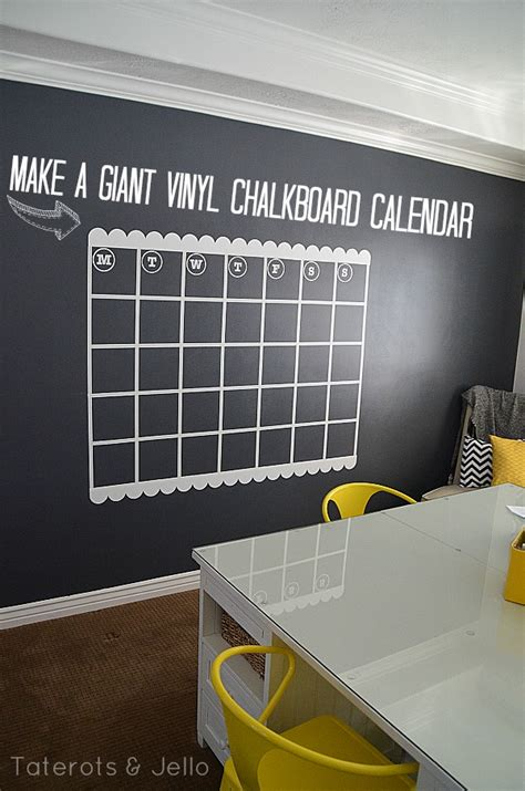 diy chalk paint on walls remodelaholic top ten chalkboard paint projects and link