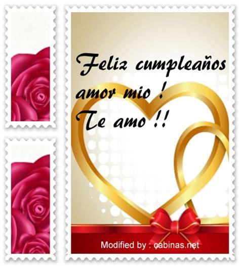 imagenes para felicitar a mi esposo por nuestro aniversario bonitos mensajes de cumplea 241 os a mi novio romanticos