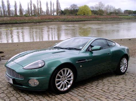 Aston Martin Used Cars For Sale by Used Aston Martin Vanquish Cars For Sale With Pistonheads