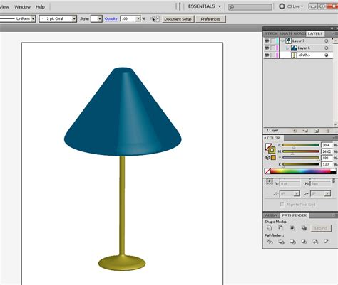 of graphics tutorial how to do a 3d table l in