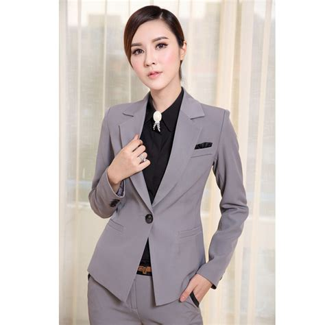 female working suits 2015 suit case picture more detailed picture about women