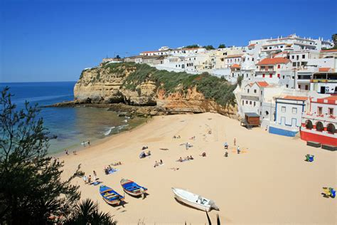 First Floor Master Bedroom carvoeiro holiday apartment your algarve property