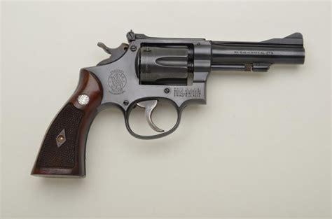 k d smith auctions smith wesson k 38 5 screw da revolver 38 special cal