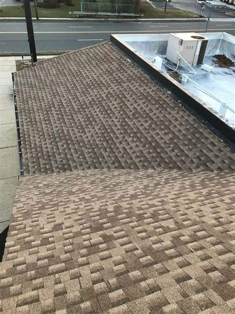 shingle roofing life commercial roofiing