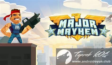 major mod apk android oyun arşivleri android oyun club