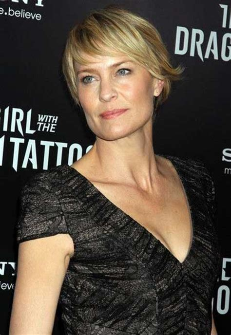 robin wright haircut 2014 latest celebrity short hairstyles 2014 short hairstyles