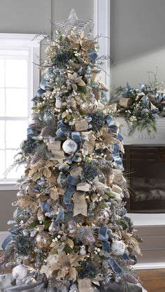 christmas tree filler ideas how do you decorate a white tree decorated trees tree and