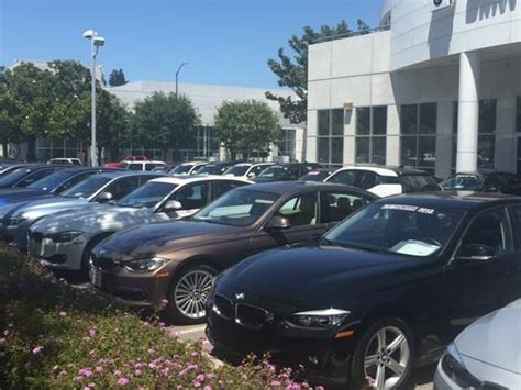 Mountain View Bmw Service by Bmw Mountain View Mountain View Ca 94040 Car Dealership