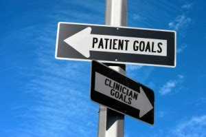 Treatment Goals For Detox Patient by Whose Goals Should Drive Treatment Addiction Recovery