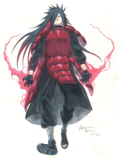 madara uchiha  wallpapers  daily anime wallpaper