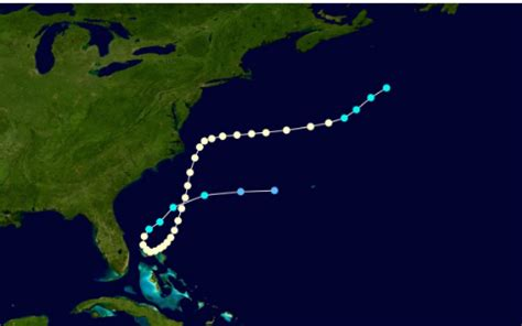 remembering a powerful may tropical cyclone from decades