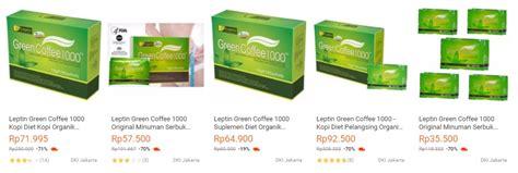 Green Coffee Di Indonesia harga green coffee 1000 yang asli berapa notordinaryblogger