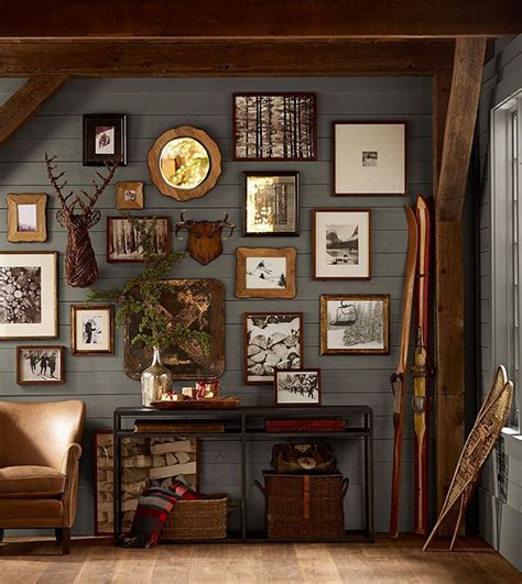 rustic cabin decor ideas best 25 rustic cabin decor ideas on rustic lodge the inside