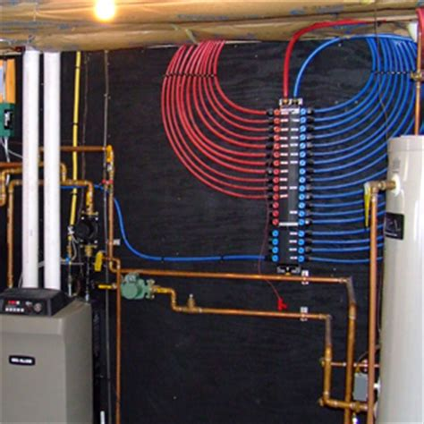 Pex Plumbing Supply by Installing Pex Plumbing Yourself Industrial Focus