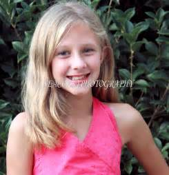 pre teenagers models portrait photo shoot with a pre teen girl the work and