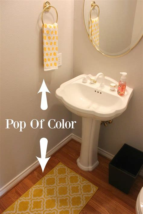 how can i decorate my bathroom how to decorate a half bath budget savvy diva