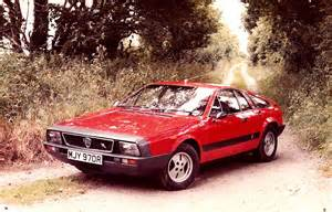 Lancia Monte Carlo Lancia Beta Monte Carlo Reader Review By Car Magazine