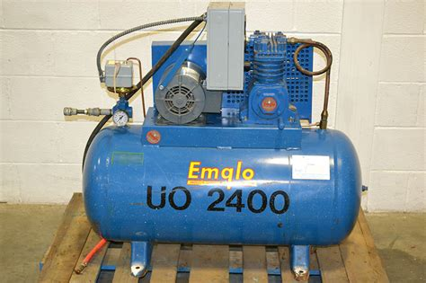 emglo k1s30s 1hp 30 gallon air compressor the equipment hub