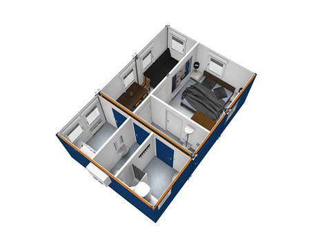 prefabbricati uso ufficio prefabbricato modulare ad uso ufficio e abitativo containex