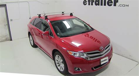 Roof Rack Toyota Venza by Thule Roof Rack For 2013 Toyota Venza Etrailer