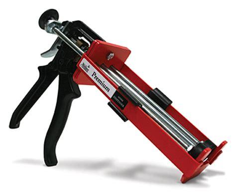 Dispenser Lakban Gun With Handle premium dispenser gun hoof care supplies vettec hoof care