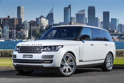 land rover autobiography 2016 2016 range rover sv autobiography review behind the wheel