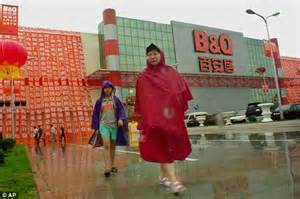 home improvement kingfisher sells china stake in b q