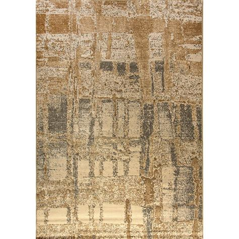 2 x 3 accent rugs dynamic rugs mysterio ivory 2 ft x 3 ft 11 in indoor