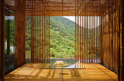 Bamboo Home Design Pictures | home designs bamboo house design