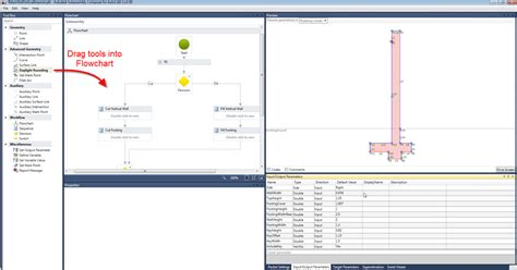 design criteria editor civil 3d autodesk subscription get ready for the subassembly composer