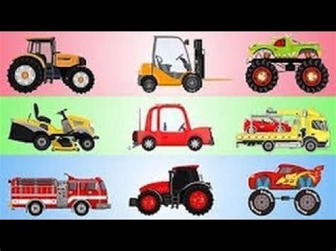 film kartun mobil film kartun animasi anak animasi kartun mobil truck vesves