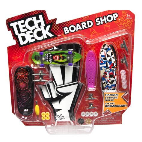 tek deck its jz me tech deck board shop