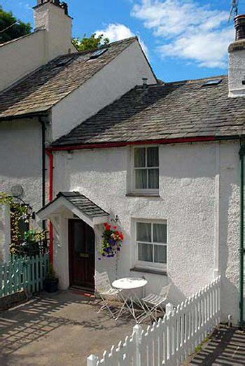 osprey cottage retreat in the lake district sleeps 4