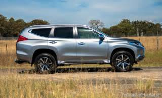 Mitsubishi Montero Australia 2016 Pajero Australia 2017 2018 Best Cars Reviews