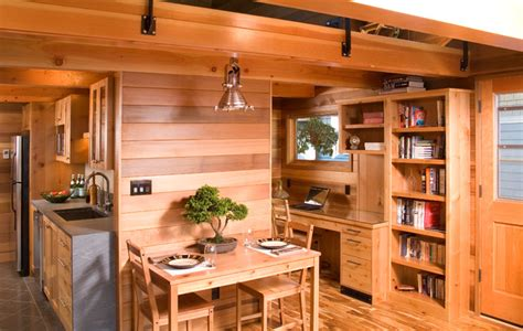 seattle houseboat a floating home renovation rustic