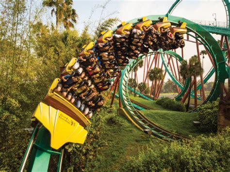 Kumba Busch Gardens by Kumba Roller Coaster Busch Gardens Ta Bay