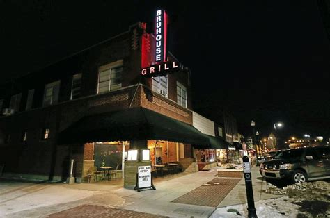 tulsa guide tulsa restaurants tulsa doctors hotels bruhouse grill solid new entry in downtown broken arrow
