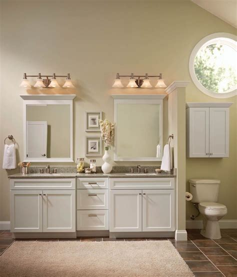 Ideas For Bathroom Cabinets by Kitchen Design Ideas Bathroom Design Ideas Windows