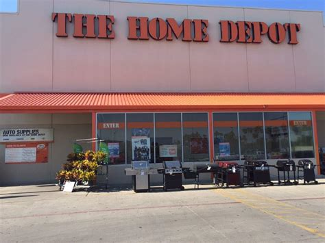 the home depot brownsville tx company profile