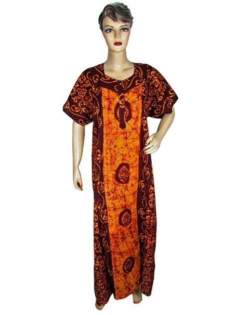 Maxi Lola Maroon Comby Batik 17 best images about cotton maxi dress on kaftan bohemian and moroccan caftan