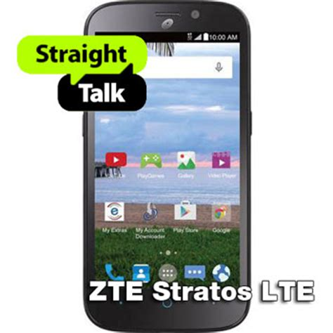 straight talk zte stratos lte available for $149.99