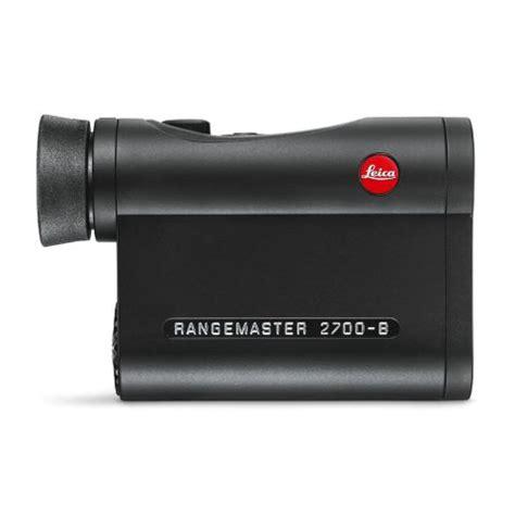 leica rangemaster crf 2700 b lézeres távolságmérő