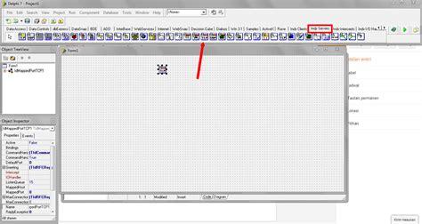 Tutorial Delphi 7 Inject | tutorial cara buat inject delphi 7 akatsukihackblog