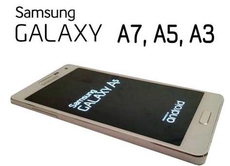 samsung galaxy a5 harga spesifikasi hp android 4 4 kitkat