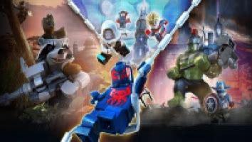 astuces lego marvel super heroes 2 | supersoluce