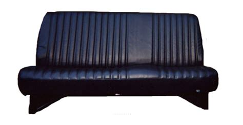 gmc bench seat u110 88 91 chevy gmc truck bench seat 60 40 style pleated