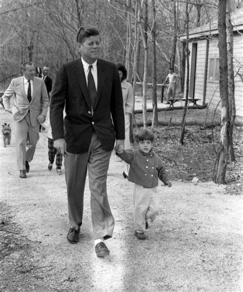 kid friendly biography of john f kennedy rare childhood photos of jfk jr released