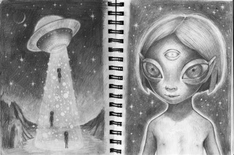 tumblr themes alien alien book